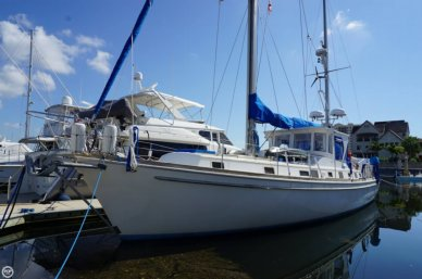 Gulfstar 53 MS, 53', for sale - $140,000