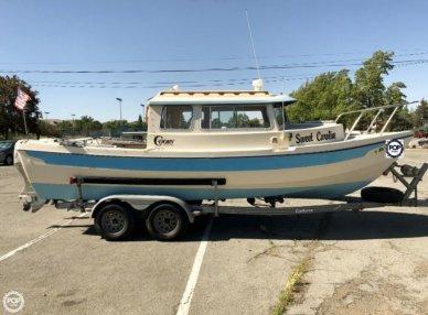 C-Dory 22 Cruiser, 22', for sale - $26,500