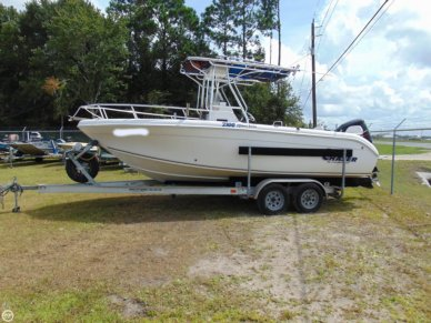 Sea Chaser 2100 Offshore, 21', for sale - $24,900