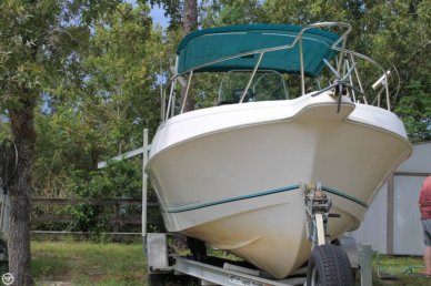 Aquasport 245 Osprey, 24', for sale - $16,950