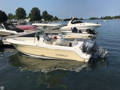 Robalo 260 CC, 26', for sale - $48,500