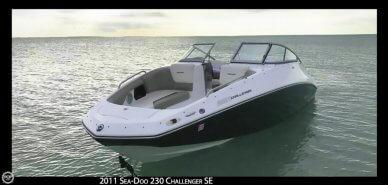 Sea-Doo 230 Challenger SE, 230, for sale
