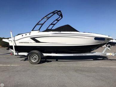 Chaparral H2O 19 Sport, 19', for sale - $33,400
