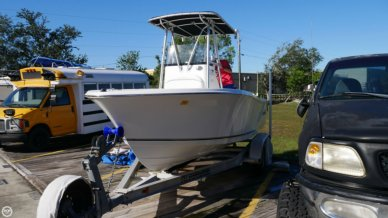 Nautic Star 2000 Sport Offshore, 20', for sale - $22,000