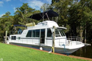 Chris-Craft 46 Aqua Home - Twin Diesels, 45', for sale - $58,995
