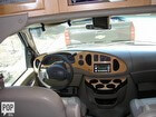 Comfortable Driving Cluster