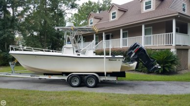 Mako 232 Center Console, 24', for sale - $31,200