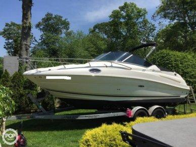 Sea Ray 240 Sundancer, 24', for sale - $38,400