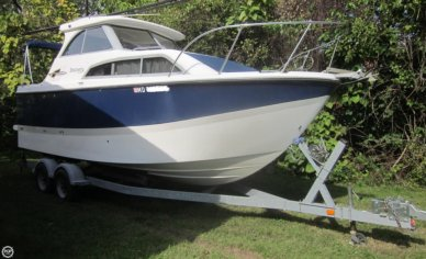 Bayliner 246 Discovery, 246, for sale - $49,995