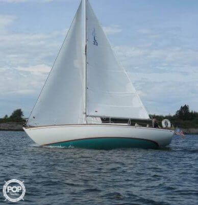 Luders 33, 33', for sale - $27,800