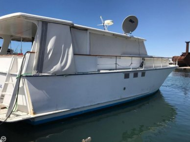 Monk 44, 44', for sale - $55,000