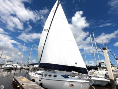 Catalina 34 MkII, 34', for sale - $65,500