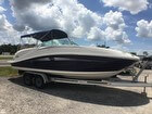 2007 Sea Ray 260 Sundeck - #2