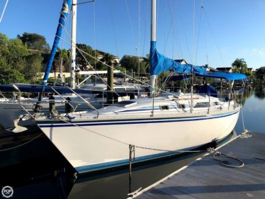Hunter 31, 31', for sale - $19,000