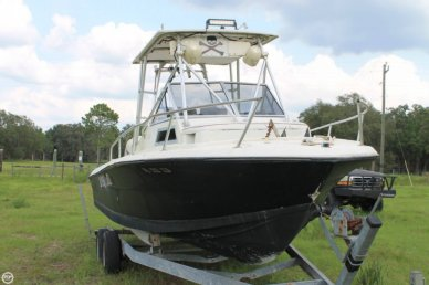Angler 240, 24', for sale - $14,000
