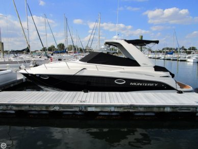 Monterey 280 SCR, 280, for sale - $89,500