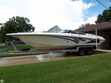 Fountain 27 Fever, 27', for sale - $28,400