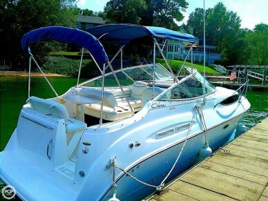 Bayliner Ciera 2455 Sunbridge LX, 24', for sale - $16,700