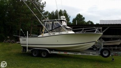 Carolina 25, 25', for sale - $36,000