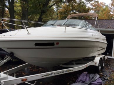 Glastron GS 229, 229, for sale - $16,400