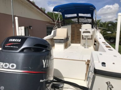 Mako 258, 258, for sale - $17,900