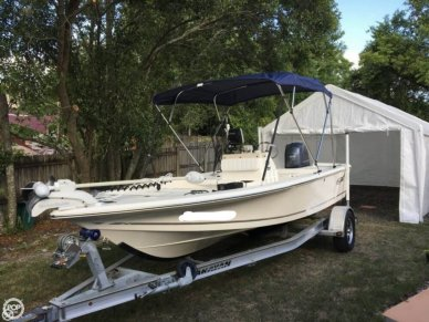 Bulls Bay 1700, 17', for sale - $18,499