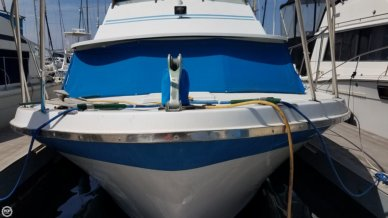 1973 Luhrs 320 Flybridge Cruiser - #2
