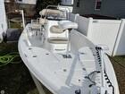 2014 Nautic Star 1810 Bay - #5