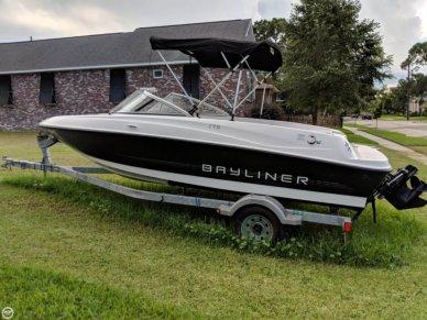 Bayliner 175 BR, 17', for sale - $14,900