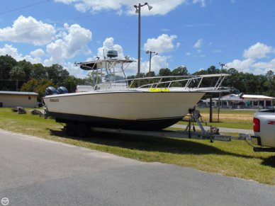 Angler 274 Center Console, 27', for sale - $48,900