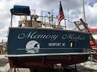 1979 Marine Trader 34 Double Cabin Trawler - #2