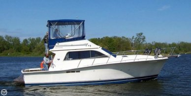 Pacemaker 36 Sportfish, 36', for sale