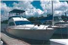 1988 Pacemaker Sportfish 36