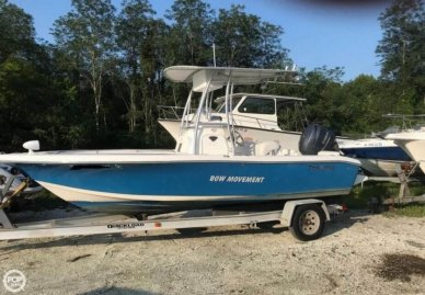 Tidewater 196, 19', for sale - $23,500