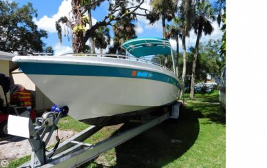 Wellcraft 302 Scarab, 29', for sale - $28,500