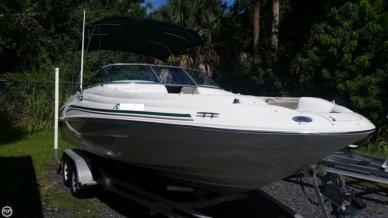 Sea Ray 210 Sun Deck, 21', for sale - $15,000