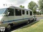 1991 Land Yacht Motorhome 33 - #2
