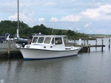 Glenn Young 32, 32', for sale - $42,500