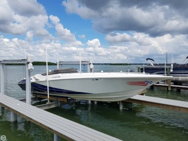 Fountain 35 Executioner, 35', for sale - $69,995