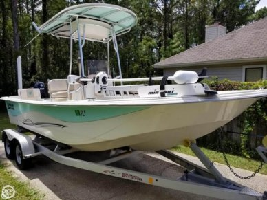 Carolina Skiff 218 DLV, 21', for sale - $38,800