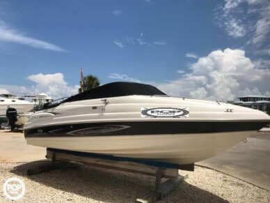 Chaparral 215 SSi, 22', for sale - $21,500