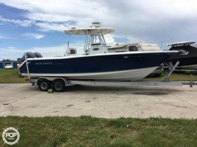 Sea Hunt Gamefish 27, 27', for sale - $73,900