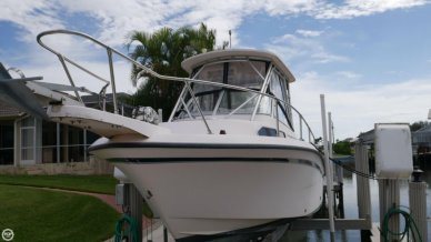 Grady-White 248 Voyager, 248, for sale