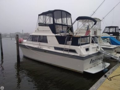 Silverton 40, 40', for sale - $38,900