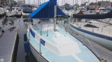 Capital Yachts 24, 24', for sale - $6,000