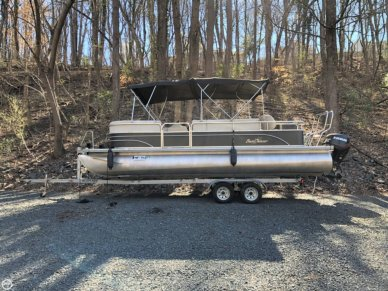 Sunchaser 8524 Fish-N-Cruise, 23', for sale - $29,900