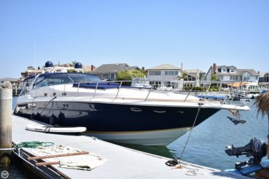 Sea Ray 500 Sundancer, 57', for sale - $210,000