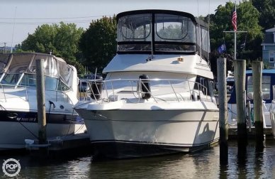 Silverton 34, 34', for sale - $27,500