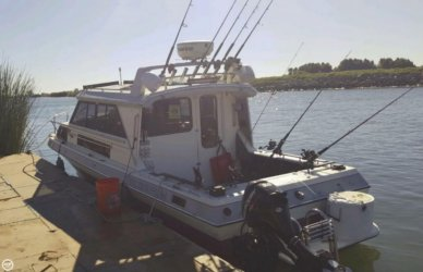 Glasply 25, 25', for sale - $29,500