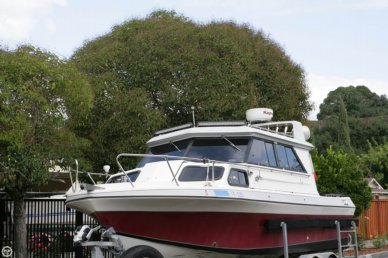 Glasply Marauder 2500, 25', for sale - $22,500